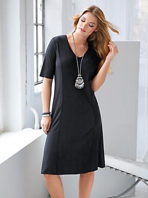 Anna Aura - Jersey-Kleid  mit 1/2-Arm