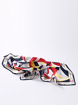 Anna Aura - Nicki-Tuch aus 100%  Seide