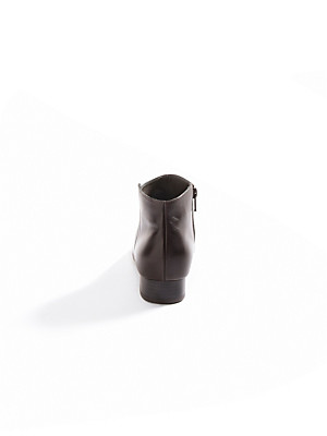 Basler by Peter Kaiser - Stiefelette aus softem Kalbsnappaleder