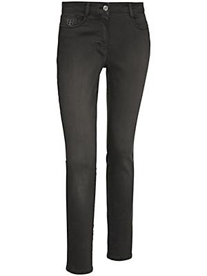 Basler - Jeans mit Zierstepp