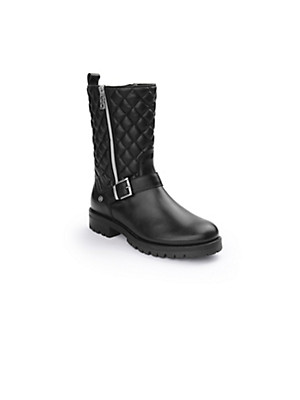 Bogner - Biker-Boot  New Meribel 100% Leder