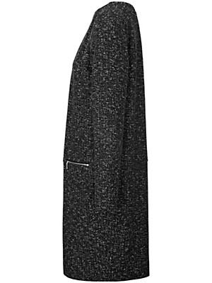 Bogner - Jersey-Kleid Eggshape