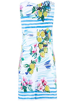 Bogner - Jersey-Kleid mit exklusivem Capri-Print