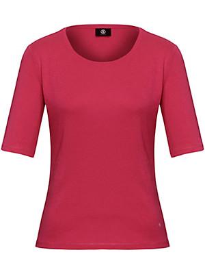 Bogner - Rundhals-Shirt mit längerem 1/2-Arm - Modell VELVE