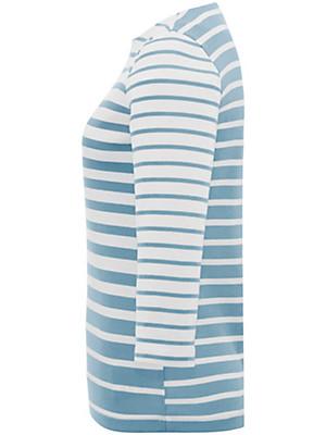 Bogner - Shirt mit U-Boot-Ausschnitt