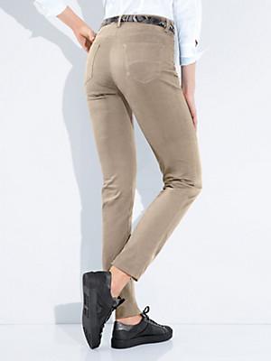 """Brax Feel Good - """"Feminine Fit"""" Jeans  – Modell CAROLA GLAMOUR"""