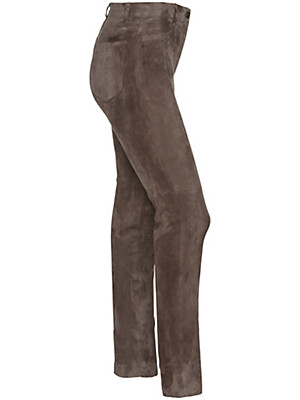 Brax Feel Good - Lederhose – Modell SHAKIRA LEATHER
