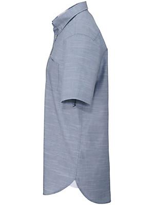 Bugatti - Hemd mit 1/2-Arm