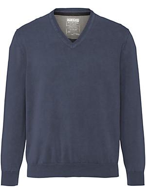 CALAMAR - V-Pullover
