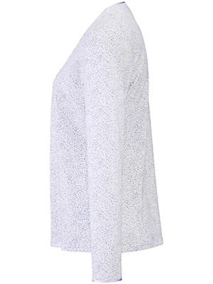 Charmor - Schlafanzug mit Rundhals-Ausschnitt