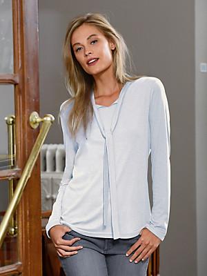 Efixelle - Blusen-Shirt