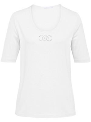 Efixelle - Rundhals-Shirt