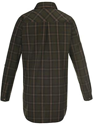 Emilia Lay - Bluse aus 100% Baumwolle