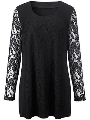 Emilia Lay - Tunika-Shirt in A-Linie