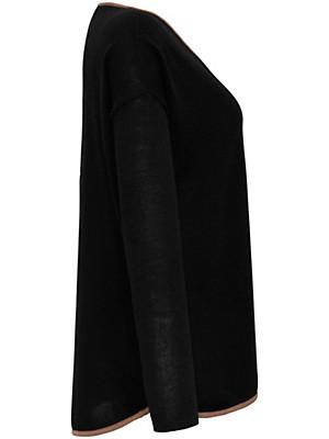 Emilia Lay - V-Pullover