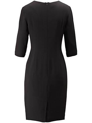 Escada - Shift-Kleid mit 3/4-Arm