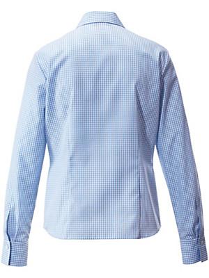 Eterna - Bügelfreie Bluse mit 1/1-Arm