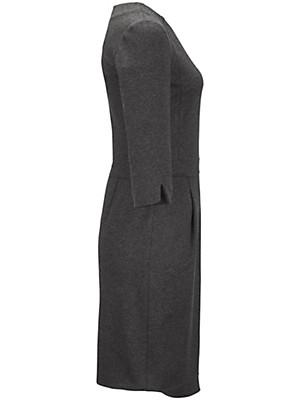 Fadenmeister Berlin - Jersey-Kleid mit 3/4-Arm
