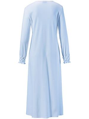 Féraud - Nachthemd mit Smok-Details