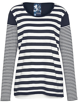 FRAPP - Ringel-Shirt
