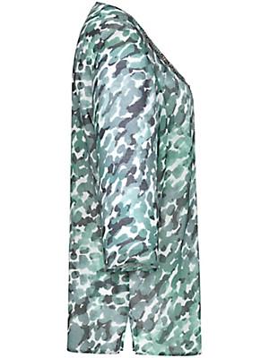 FRAPP - Tunika mit 3/4-Arm