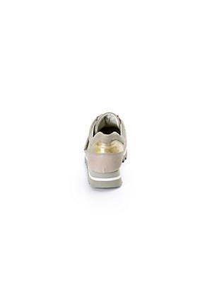 """Gabor - Sneaker mit """"Best fitting""""-Ausstattung"""