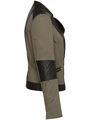 Gerry Weber - Jacke mit kleinem Stehkragen