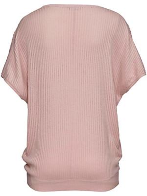Gerry Weber - Rundhals-Pullover mit überschnittener Schulter