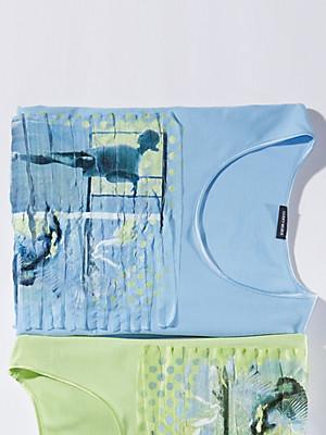 Gerry Weber - Rundhals-Shirt
