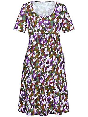 Green Cotton - Kleid mit 1/2-Arm