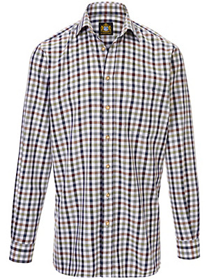 Hammerschmid - Karo-Hemd