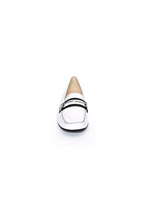Hassia - Slipper aus Lammnappaleder
