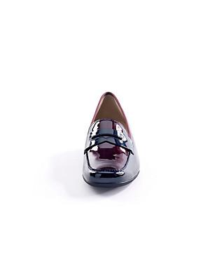Hassia - Slipper aus Rindslackleder
