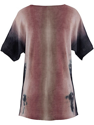Inkadoro - Long-Pullover mit 1/2-Arm
