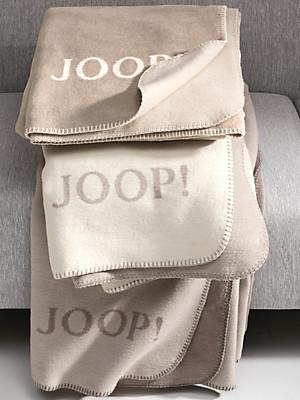 Joop! - Wende-Decke, ca. 150x200cm