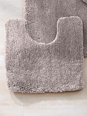 Kleine Wolke - Stand-WC-Vorlage, ca. 55x55cm