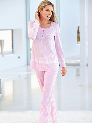 La plus belle - Schlafanzug