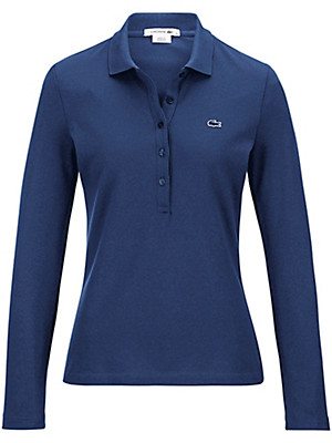 Lacoste - Polo-Shirt mit 1/1-Arm – Modell PF1775