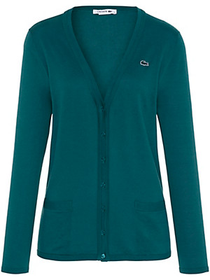 Lacoste - Strickjacke