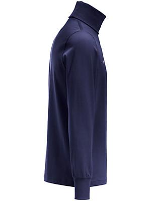Lacoste - Vielseitiges Rollkragen-Shirt mit 1/1-Arm