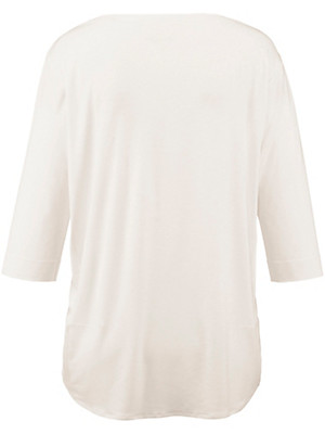 LIEBLINGSSTÜCK - Blusen-Shirt mit 3/4-Arm