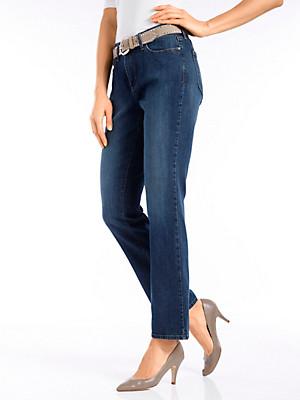 "NYDJ - Jeans ""Straight"" , Inch-Länge 33"