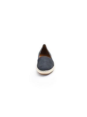 Paul Green - Slipper aus Ziegennubukleder