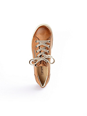 Paul Green - Sneaker aus Nappaleder