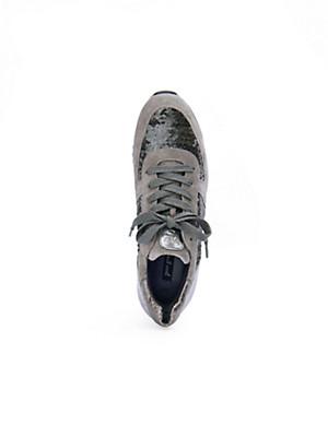 Paul Green - Sneaker mit Pailletten-Deko