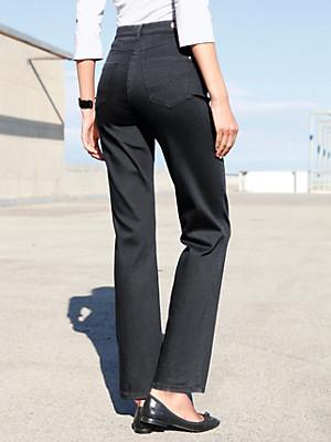 "Peter Hahn - 5-Pocket-Jeans ""Straight"""