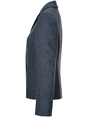 Peter Hahn - Blazer aus 100 % Schurwolle