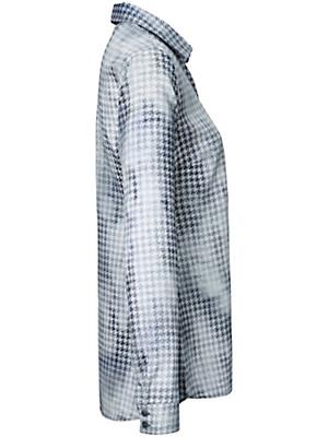 Peter Hahn - Bluse aus 100 % Baumwolle
