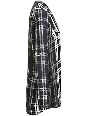 Peter Hahn - Bluse im Tunika-Style