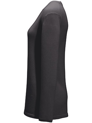 Peter Hahn Cashmere - Kaschmir-Pullover – Modell ROSALIE